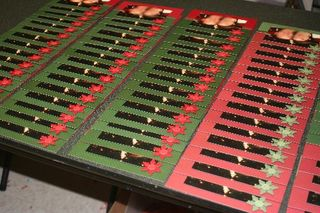 Xmas cards 09