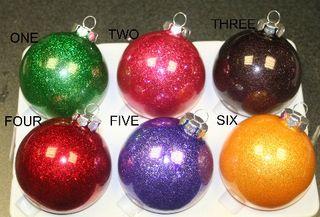 Ornies glitter 3