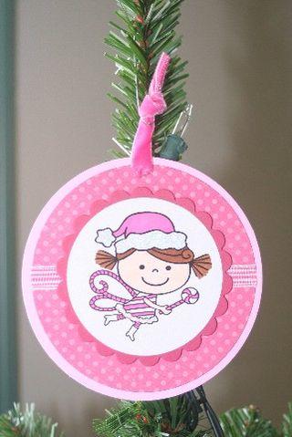 Ornie pink fairy 2