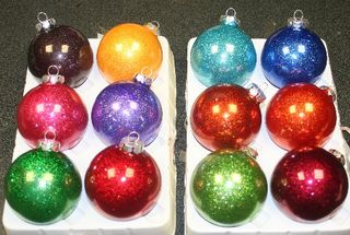 Ornies glitter 1