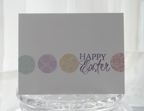 Easter circles