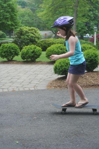 Skateboard meg