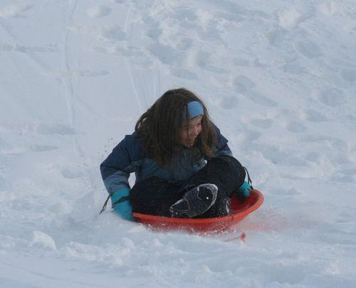 Snow kids 2