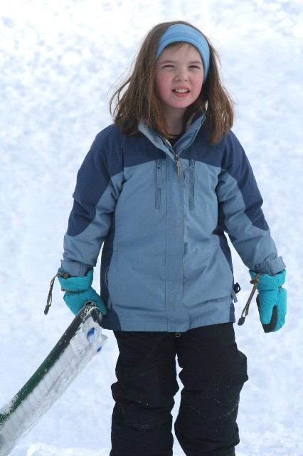 Snow kids 13
