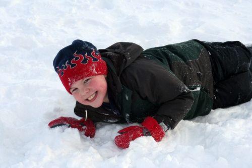 Snow kids 26