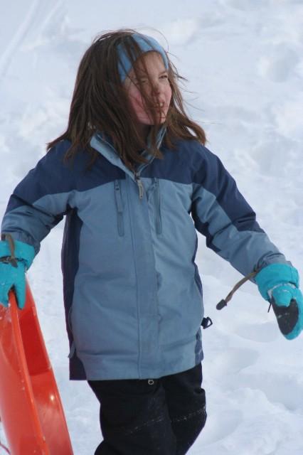 Snow kids 3