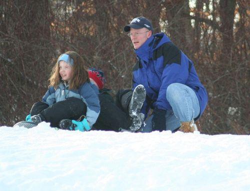Snow kids 4