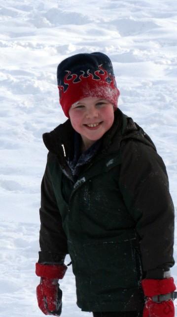 Snow kids 17