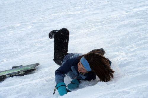 Snow kids 21