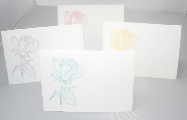 Rose set A1