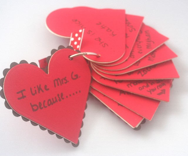 Valentine book 2