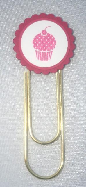 Bm cupcake pink
