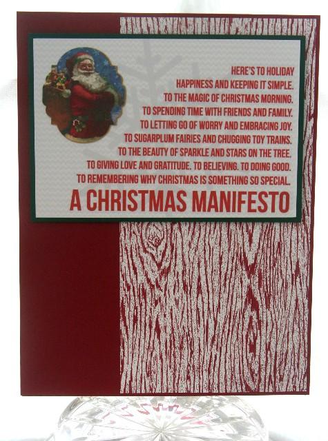 Jyc manifesto
