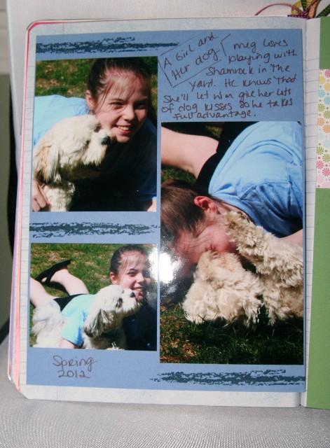 Laura sb page 1