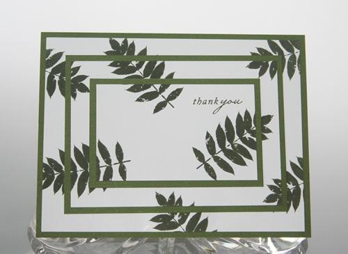 Thank you fern