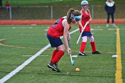 Field hockey 2a