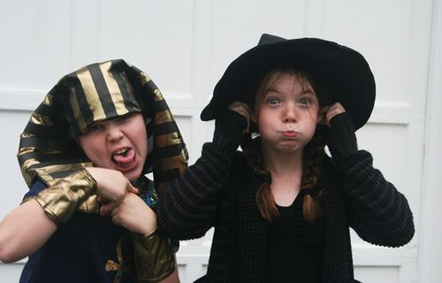 Halloween kids 2