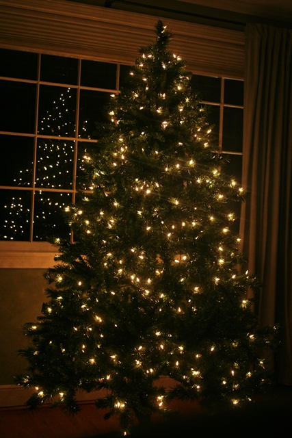 Tree decorate 3