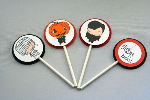Halloween four 1