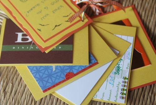 Mrs g gift 2