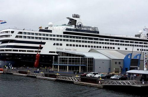 Cruise 134