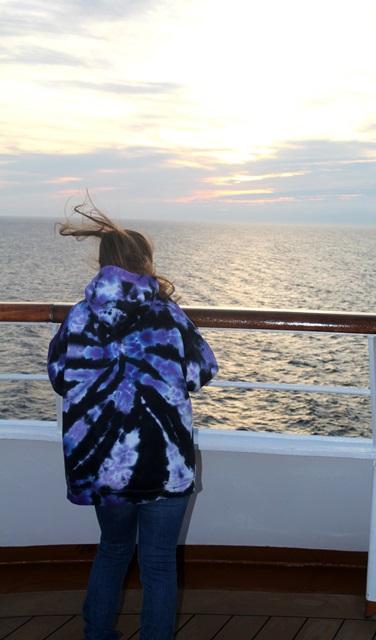 Cruise 136