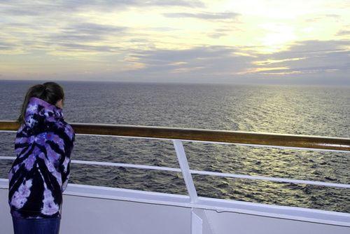 Cruise 137