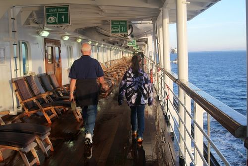 Cruise 140