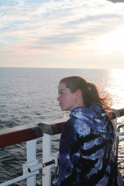 Cruise 141