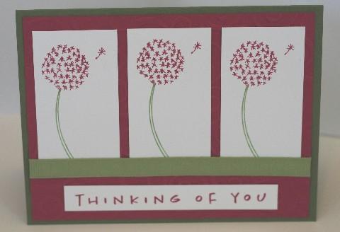Dandelion_thinking