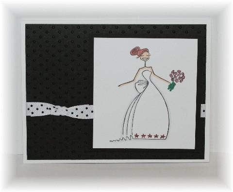 Bride_black_white